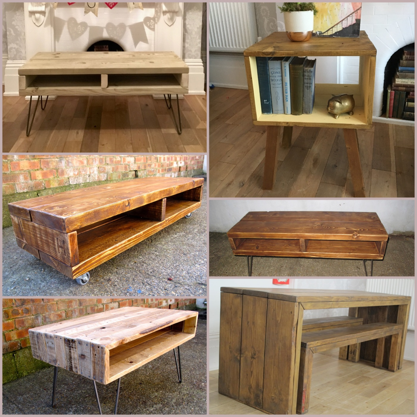 recycled wooden furniture. Custom, Affordable, Recycled Wood Furniture Wooden